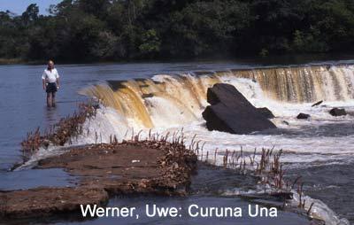 Curuá-Una
