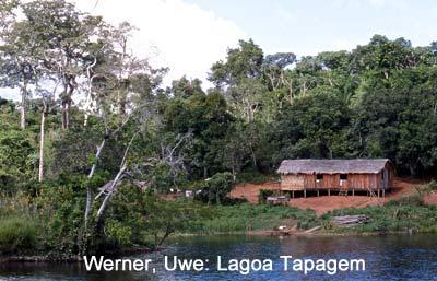 Lagoa-Tapagem