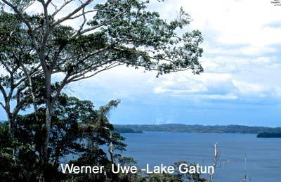Lake-Gatún