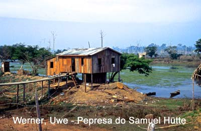 Represa-do-Samuel_Hütte