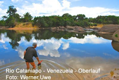 Rio-Cataniapo_Venez_Oberlauf